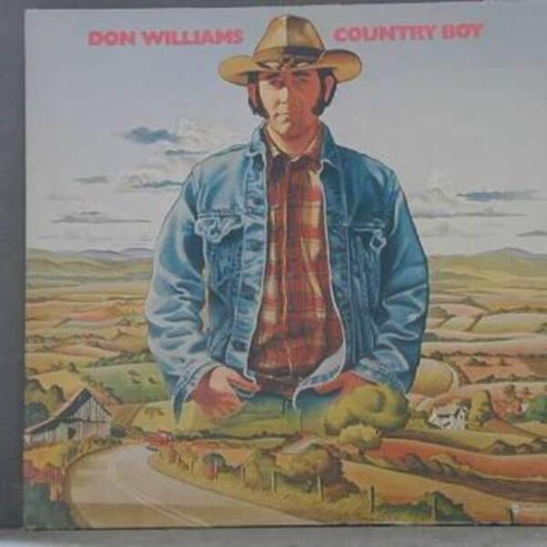 #<Artist:0x00007f3859727700> - Country Boy