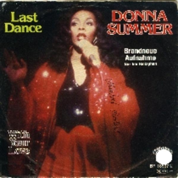 #<Artist:0x007f820ecd2638> - Last Dance