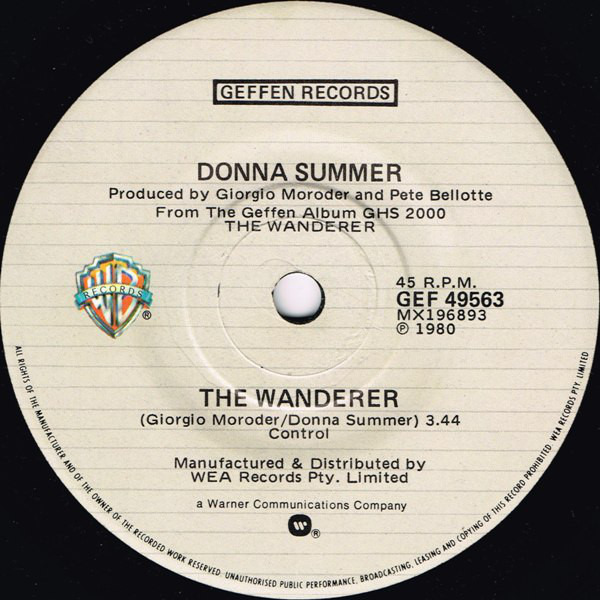 #<Artist:0x007fe3299efbd8> - The Wanderer