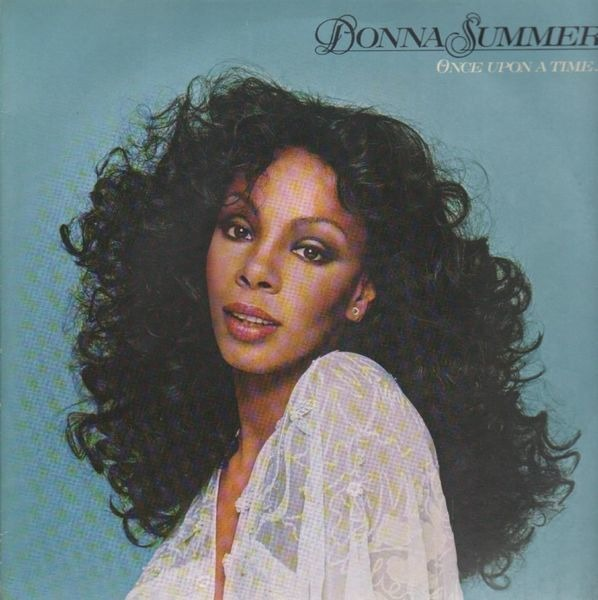 once upon a time donna summer lp2枚 売り手 recordsale