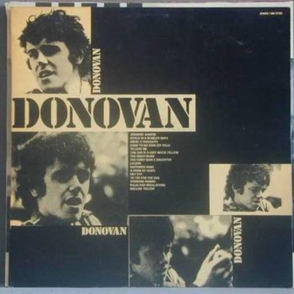 #<Artist:0x00007f4de76685c8> - Donovan