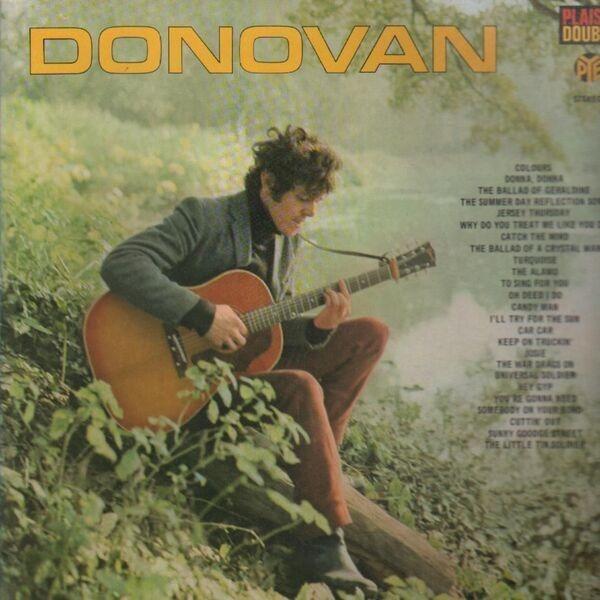 #<Artist:0x00007f4e153ee508> - Donovan