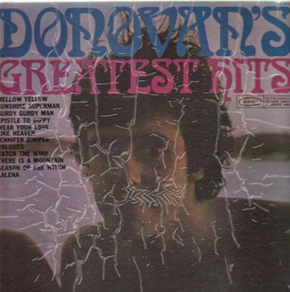 #<Artist:0x00007f2bff68ac90> - Donovan's Greatest Hits