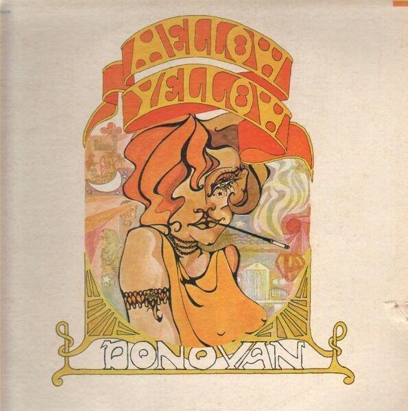 #<Artist:0x00007f4ded0989a8> - Mellow Yellow