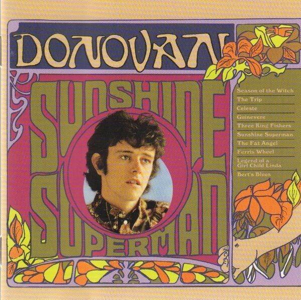 #<Artist:0x0000000008055d40> - Sunshine Superman