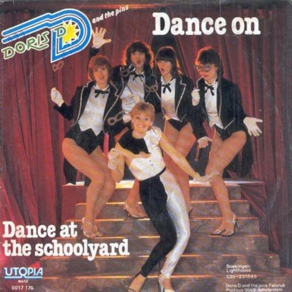 #<Artist:0x007f984c1466d0> - Dance On