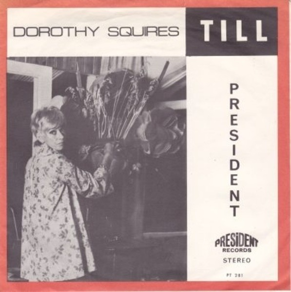 Till - Dorothy Squires