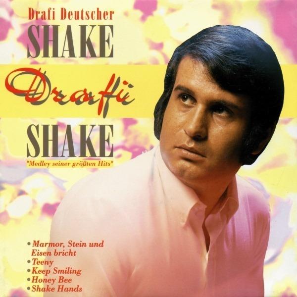 #<Artist:0x000000000835dec0> - Shake, Drafi Shake