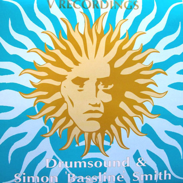DRUMSOUND & SIMON 'BASSLINE' SMITH - Freestyle Mambo / Aquarius - Maxi x 1