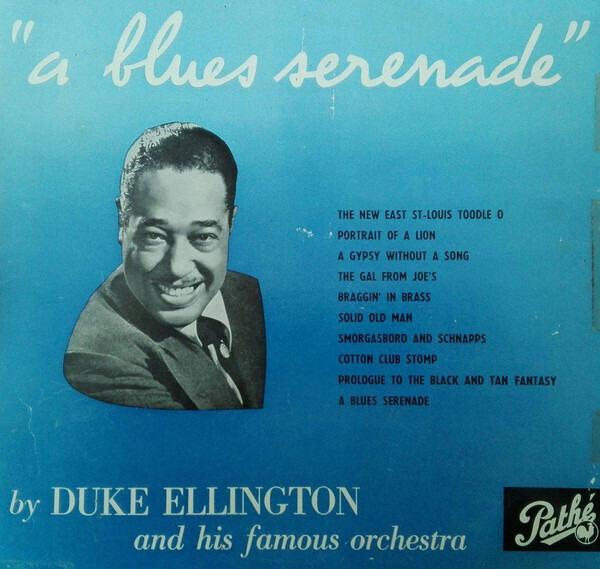 #<Artist:0x00000000084300a0> - A Blues Serenade
