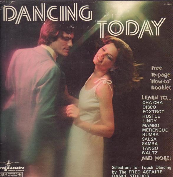 #<Artist:0x00007f4e0f5f0280> - Dancing Today