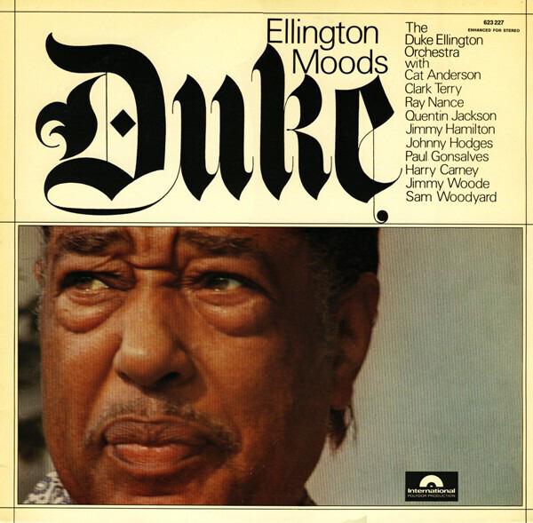 #<Artist:0x00007f4e0e670fd0> - Duke Ellington Moods