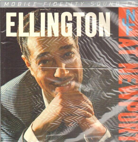 #<Artist:0x00007fd903508cd0> - Ellington at Newport