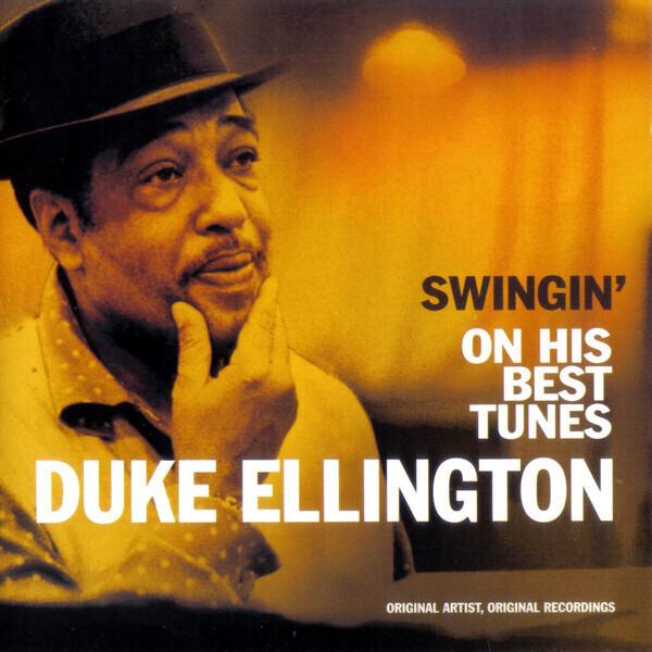 #<Artist:0x00007f4e0e58fcd8> - Swingin' On His Best Tunes
