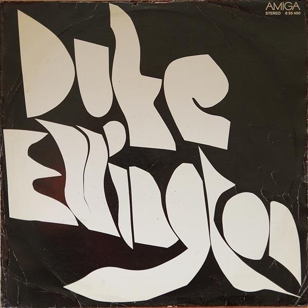 #<Artist:0x007f1783344dc8> - Duke Ellington