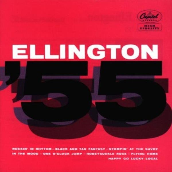#<Artist:0x007f9f03b462f8> - Ellington '55