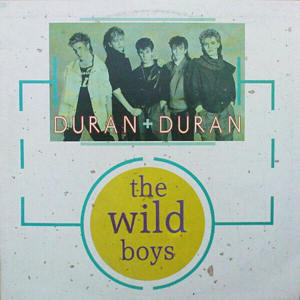#<Artist:0x007fae313744e8> - The Wild Boys