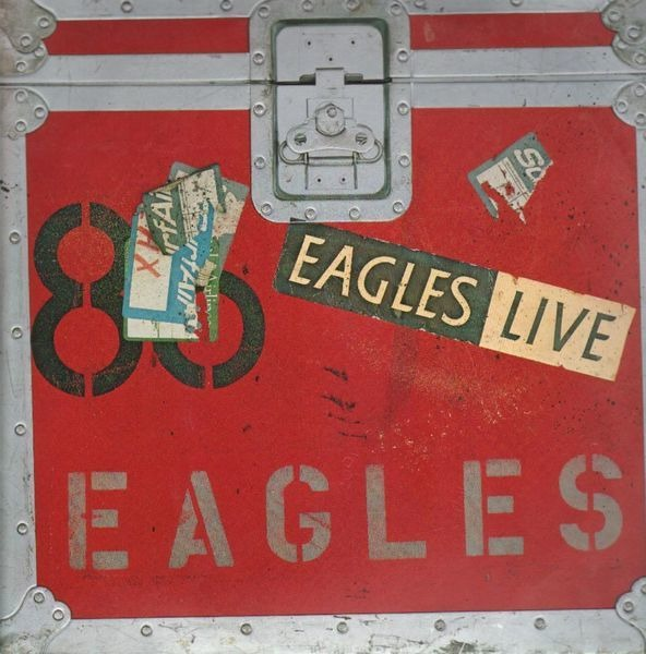 #<Artist:0x007f757be01170> - Eagles Live