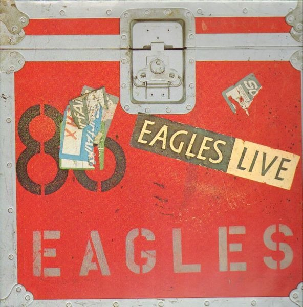 #<Artist:0x00007f651e256108> - Eagles Live