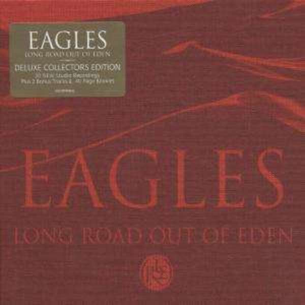 #<Artist:0x007f821ff66dc0> - Long Road Out Of Eden