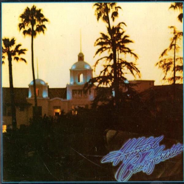 #<Artist:0x00007f41548db840> - Hotel California