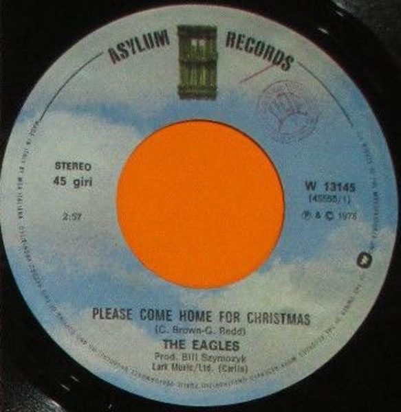 #<Artist:0x00007f418f2efe00> - Please Come Home For Christmas
