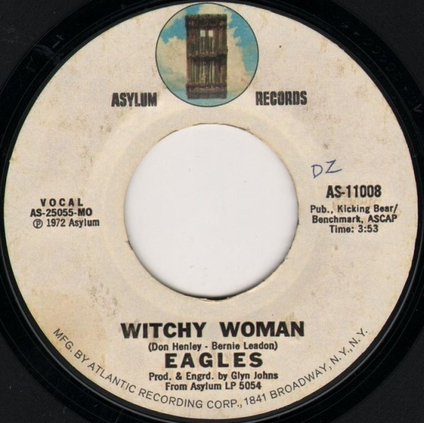 #<Artist:0x007f4238cb8410> - Witchy Woman