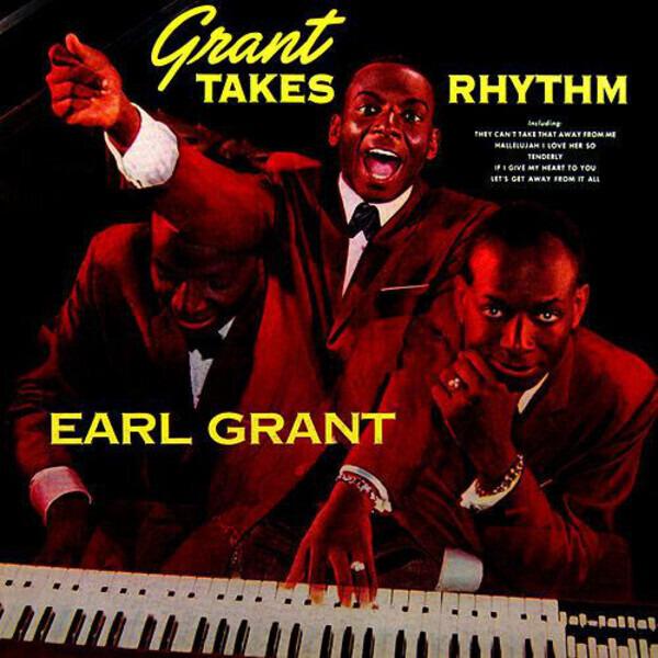 #<Artist:0x007f67110e1fd0> - Grant Takes Rhythm