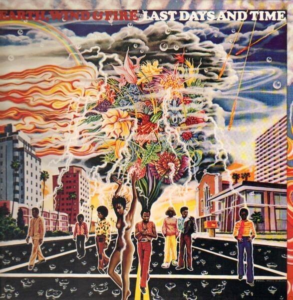 #<Artist:0x00007f4e0e8b3ae0> - Last Days and Time