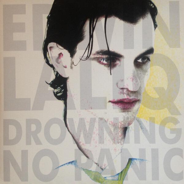 ED LALIQ - Drowning / No Panic - 12 inch x 1