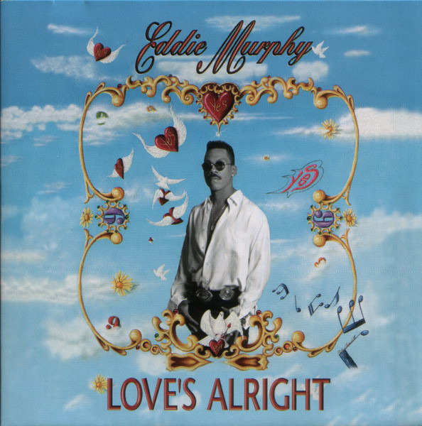 #<Artist:0x00007fd900a063c0> - Love's Alright