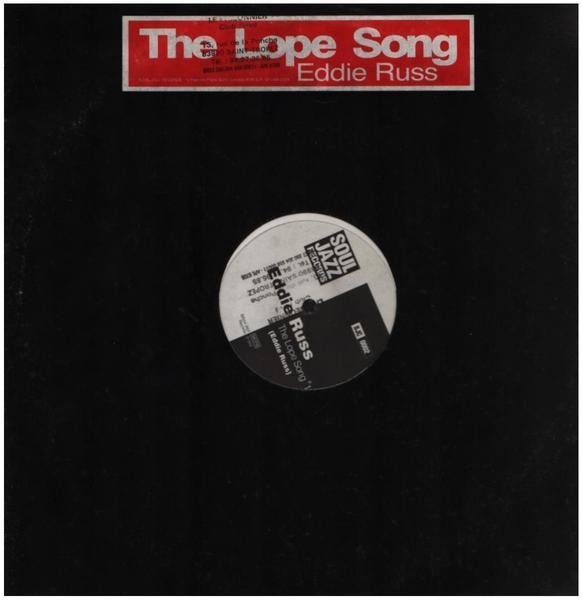 #<Artist:0x00007fd4136fba28> - The Lope Song