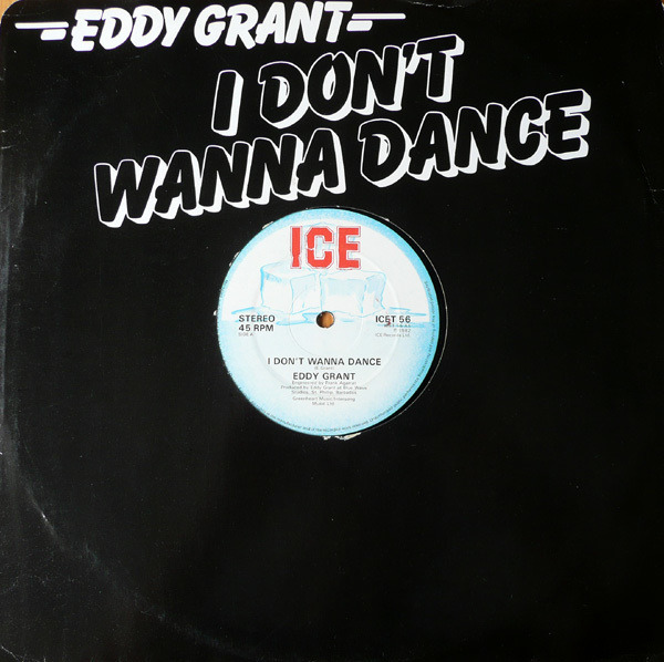 #<Artist:0x00007fd8a8d86e58> - I Don't Wanna Dance