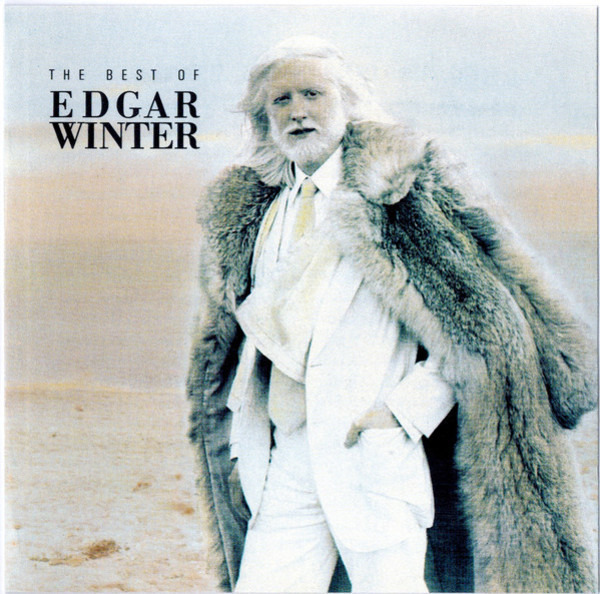 #<Artist:0x00007f4e0e138c98> - The Best Of Edgar Winter