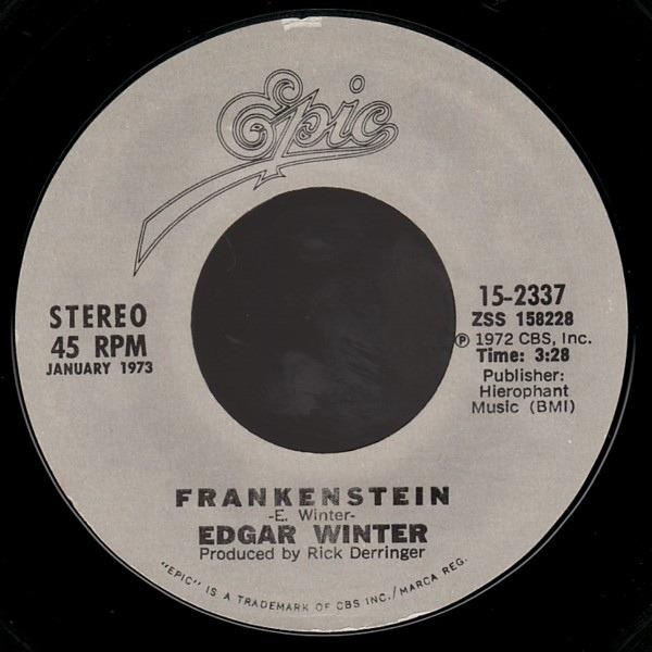 #<Artist:0x007f278141db88> - Frankenstein
