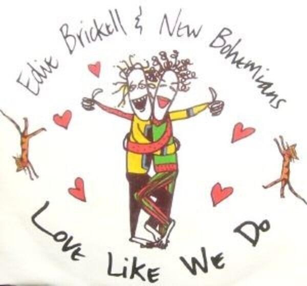 edie brickells song love - 600×558