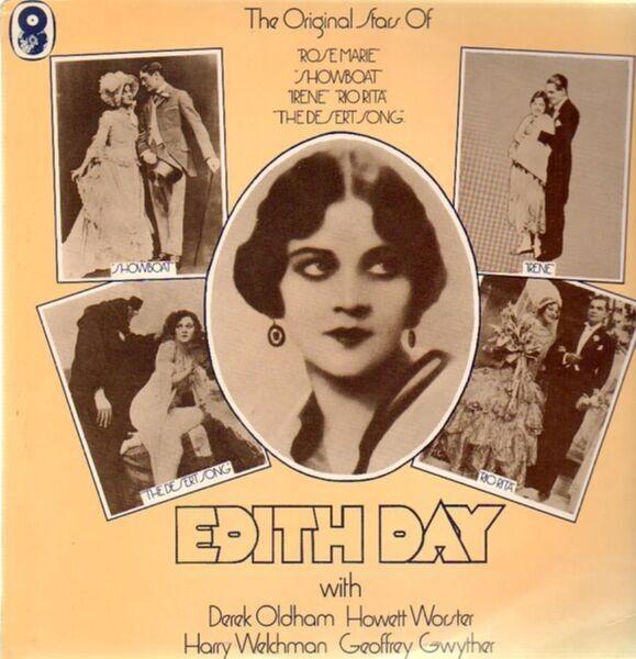 Edith Day Edith Day