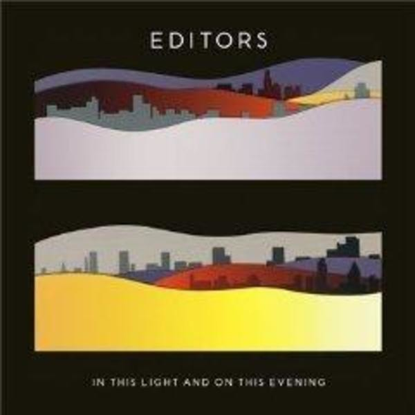 EDITORS - In This Light And On This Evening - CD