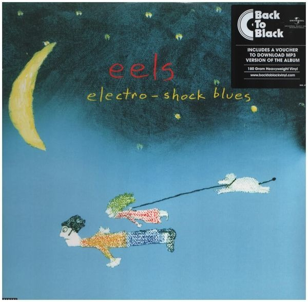 EELS - Electro-Shock Blues (180G +DOWNLOAD) - LP x 2