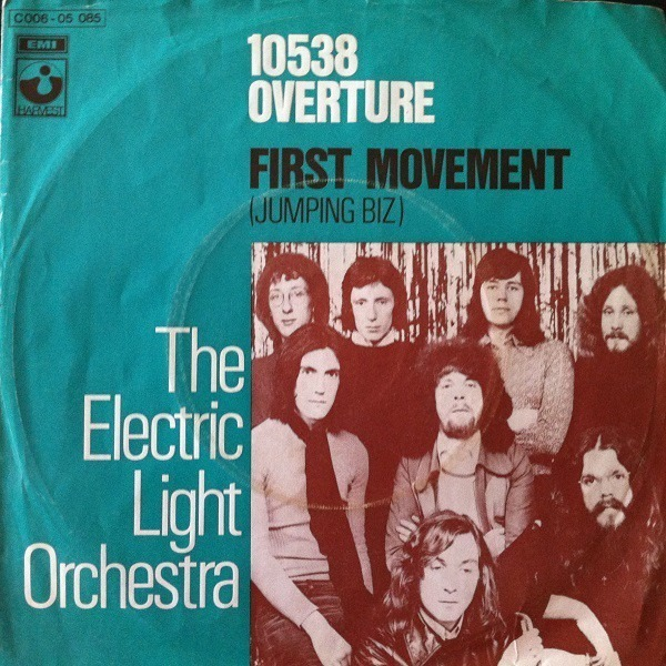 electric light orchestra 10538 overture / first movement (jumping biz)
