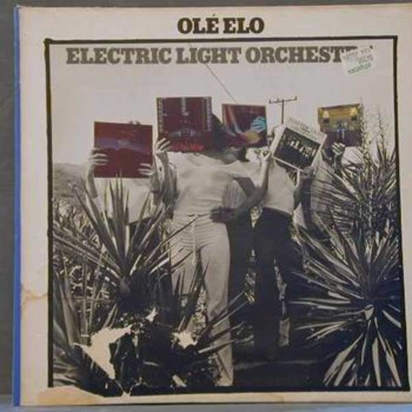 #<Artist:0x007fbcc8476f08> - Olé ELO