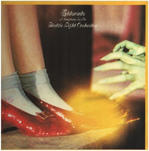 #<Artist:0x00007fd9017b2b68> - Eldorado - A Symphony By The Electric Light Orchestra