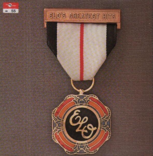 #<Artist:0x00000000085244e8> - Elo's Greatest Hits