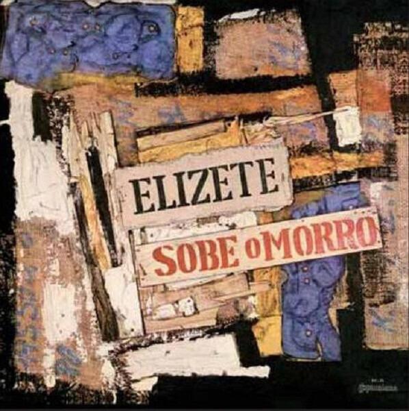 Elizeth Cardoso Elizete Sobe O Morro (MONO)