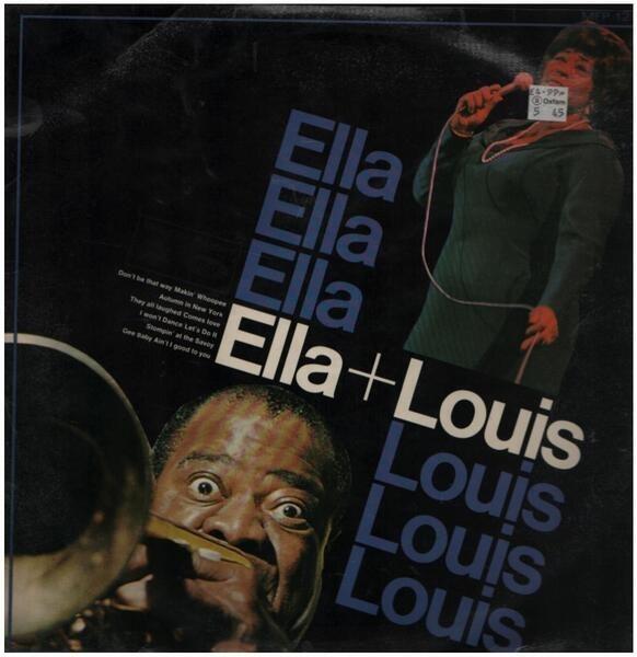 #<Artist:0x00007fd8aa62bcb0> - Ella & Louis
