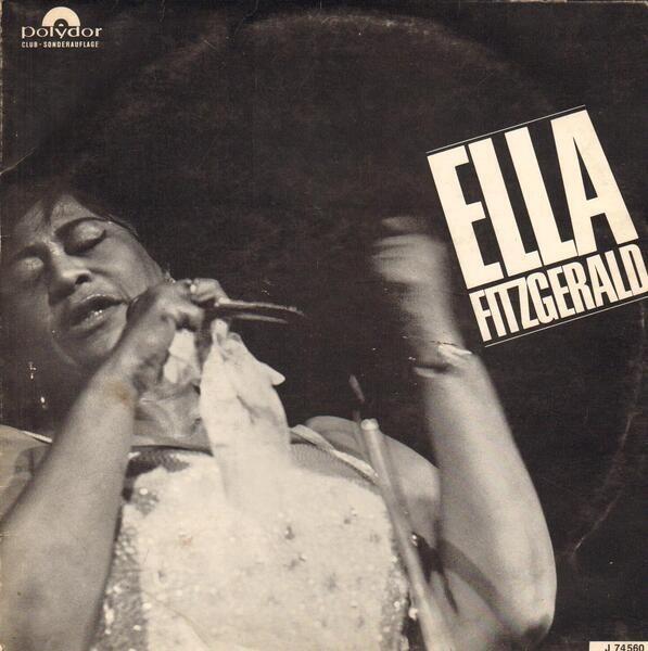 #<Artist:0x00007fd902256768> - Ella Fitzgerald