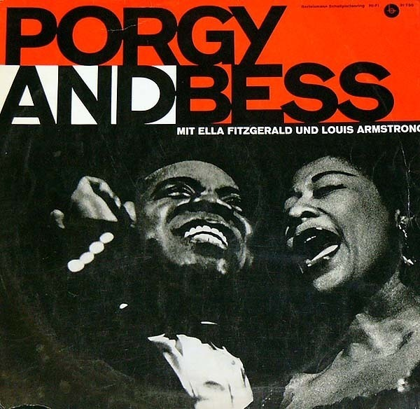 #<Artist:0x00007ff25d5de470> - Porgy and Bess