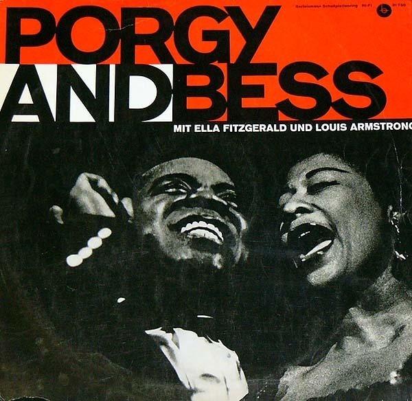 #<Artist:0x00007fd8e2a21710> - Porgy and Bess