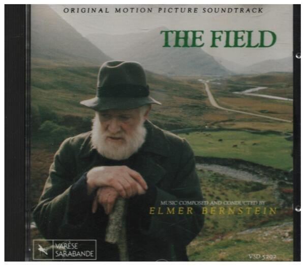 #<Artist:0x00007f4e04025068> - The Field
