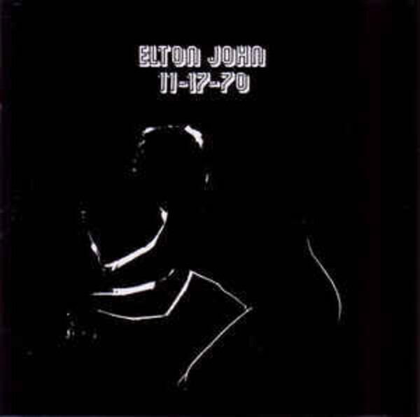 Elton John 11-17-70